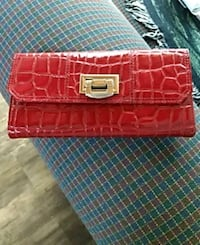 red wallet, MUST SELL Anchorage, 99504