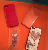 Iphone 5,5s cases Rock Hill, 12775