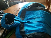 Boys Columbia jacket size 14/16 Gently used