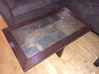 Slate coffee table Brookeville, 20833
