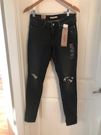 black and brown Victoria's Secret PINK sweatpants Edmonton, T6E 2E1