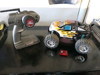 Team losi mini lst2 rc truck Shafter, 93263
