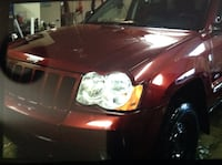 Jeep - Grand Cherokee - 2008 Saint-Colomban