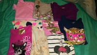 Girls size 6 lot of 16 items Warner Robins, 31093