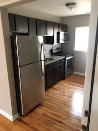 APT For rent 1BR 1BA 80th and Hermitage  Chicago