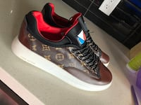 Louis Vuitton shoes  Calgary, T2R 0B2