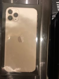Gold iPhone 11 pro max