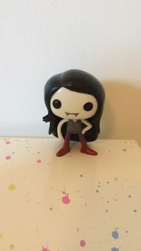 Eventyrtid pop it figur (Marceline) Tranby, 3409