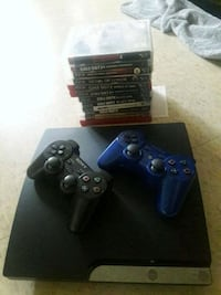Play station 3 bundle great condition! Los Angeles, 91405