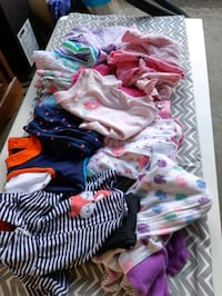 17 items baby girl lot Surrey, V3T 1A8
