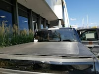2009 F150 bed cover 5 1/2 foot