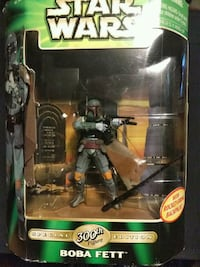 300th Special Edition Bobba Fett District Heights, 20747