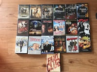 DVD Lot Kingston, K7M