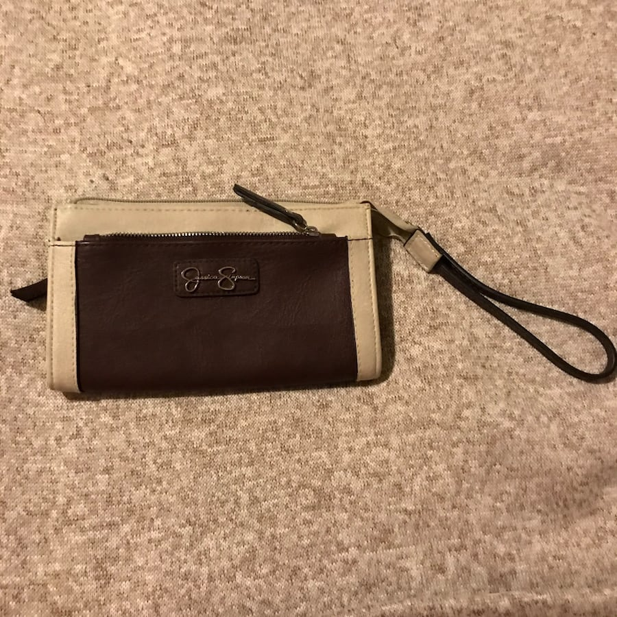 Jessica Simpson Clutch Wallet