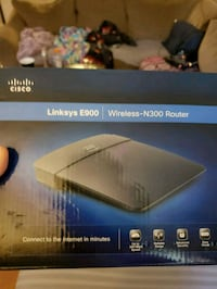 Cisco linksys router Tempe, 85281