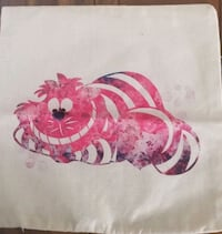 Size 17 in x 17in  Pillow Case cover  Colton, 92324