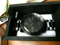 Nixon watch Encinitas, 92024