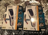 Color Pro Cordless (Clippers)