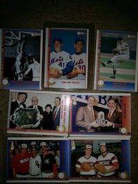1992 baseball pacific trading cards Tom seaver  West Babylon