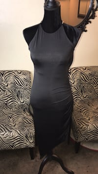Black party dress  Bellflower, 90706