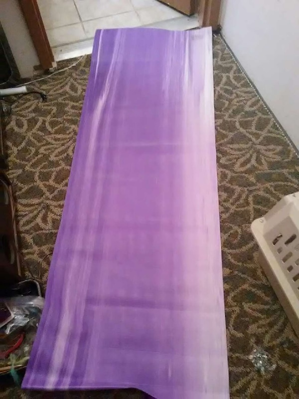 1bc469c1ca4 Used yoga mat for sale in Youngstown - letgo