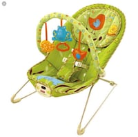 FISHER PRICE BOUNCY CHAIR Toronto