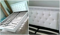 Brand new queen and king bed frames Atlanta, 30303