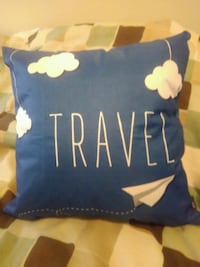 Throw pillow Fayetteville