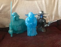 Collectible Star Wars Banks from Diamond Select Frederick, 21701