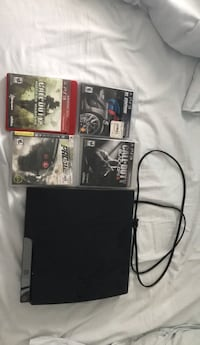 PlayStation 3 (Not including controller) Mohegan Lake
