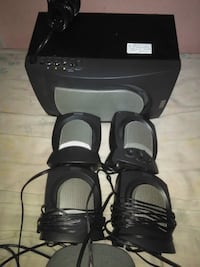 computer speakers for sale !!