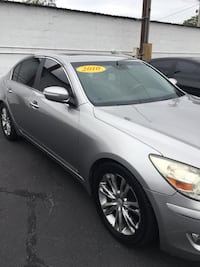 2010 Hyundai Genesis North Little Rock
