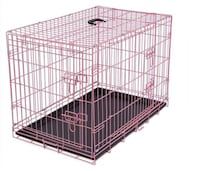 Pink Dog Crate Lorton, 22079