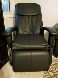 Massage chair MANY features/speeds PRICE REDUCED  Bowie, 20715