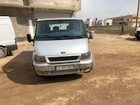 Ford - Transit - 2005 journey Silopi, 73400