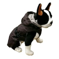 One for Pets All Season Dog Coat with Removable La Vergne, 37086
