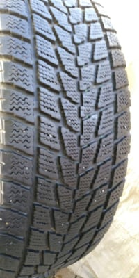 4  Toyo  Winter tires 215-60-16 Montréal