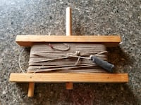 Vintage fishing line Winder Whitchurch-Stouffville, L4A 4S5