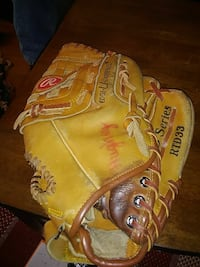 Rawlings larry walker special edition Marion, 28752