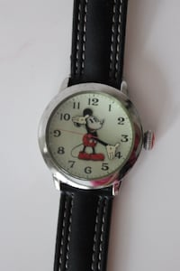 Mickey Mouse Watch Mississauga