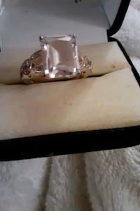 NYC  size 10 ring