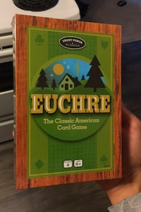 Euchre: The Classic American Game