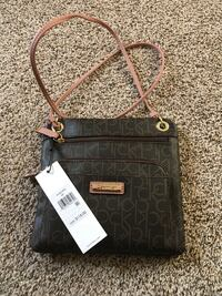 Cross body bag new with tag Bethel Park, 15102