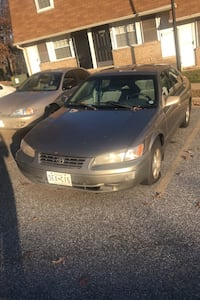 1999 Toyota Camry LE 4AT Baltimore