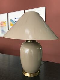 Contemporary Table Lamp Winnipeg