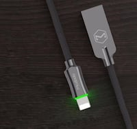 Smart Lightning Heavy Duty Charging Cable for iPhone  Chantilly, 20151
