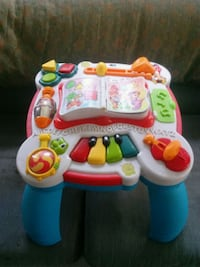 Baby learning table obo Las Cruces, 88007
