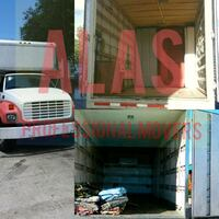 Movers eficient moving Houston, 77002