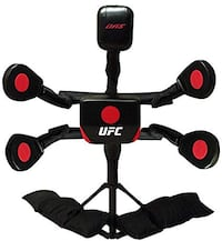 BAS UFC Body Action System