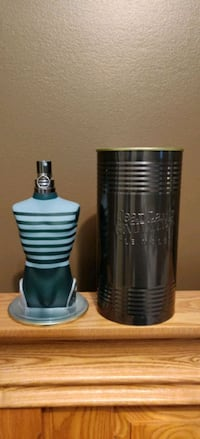Authentic Jean Paul Gaultier Le Male 125 ml
